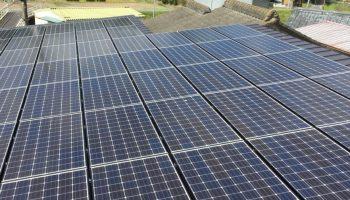 M様邸 太陽光発電事例 メイン画像